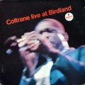 John Coltrane - Live At Birdland (ORANGE LBL STEREO)