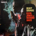 Elvin Jones Richard Davis - Heavy Sounds