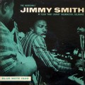 "Jimmy Smith ‎- Incredible Jimmy Smith At Club Baby Grand Wilmington Delaware Volume 2 (""47 WEST 63rd ・ NYC"" RVG EAR DG MONO No ""R"")"