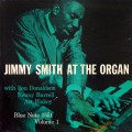 "Jimmy Smith - At The Organ, Volume 1 (""NEW YORK USA"" RVG EAR MONO)"