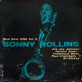 "Sonny Rollins - Sonny Rollins Volume 2 (""47 WEST 63rd ・ NYC"" RVG EAR DG MONO No ""R"")"
