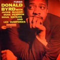 Donald Byrd - Fuego (47 W.63rd NYC RVG EAR DG MONO)