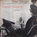 "Dexter Gordon - Doin' Allright (""NEW YORK USA"" RVG EAR MONO)"