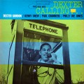"Dexter Gordon - Dexter Calling (""NEW YORK USA"" RVG EAR MONO)"