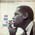 "Dexter Gordon - Our Man In Paris (""NEW YORK USA"" RVG EAR MONO)"