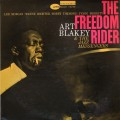 "Art Blakey - The Freedom Rider (""NEW YORK USA"" RVG EAR MONO)"