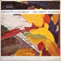 "Ornette Coleman - The Empty Foxhole (""NEW YORK USA"" RVG MONO)"