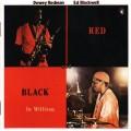 Dewey Redman, Ed Blackwell - Red And Black In Willisau