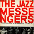 The Jazz Messengers ‎– At The Cafe Bohemia Volume 1 (LIBERTY STEREO)