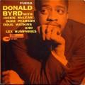 Donald Byrd - Fuego (47 W.63rd NYC RVG EAR DG STEREO)