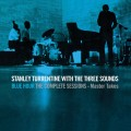 Stanley Turrentine With The Three Sounds - Blue Hour (47 WEST 63rd, RVG, EAR, DG, MONO)