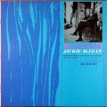 Jackie McLean ‎– Bluesnik (RVG LIBERTY STEREO)