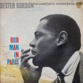 "Dexter Gordon - Our Man In Paris (""NEW YORK USA"" RVG EAR STEREO)"