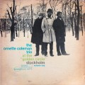 "Ornette Coleman - At The Golden Circle Stockholm Vol. 2 (""NEW YORK USA"" RVG STEREO)"