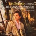 Art Pepper - Art Pepper Meets The Rhythm Section (DG MONO)