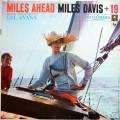 Miles Davis + 19, Gil Evans - Miles Ahead (6-EYE DG MONO)