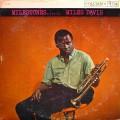 Miles Davis - Milestones (6-EYE MONO)