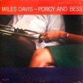Miles Davis - Porgy And Bess (6-EYE DG MONO)