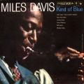 Miles Davis - Kind Of Blue (6-EYE MONO)