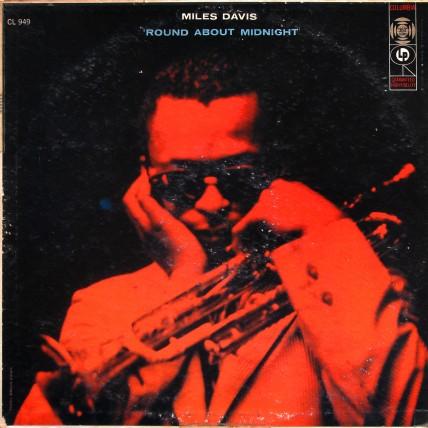 Miles Davis - 'Round About Midnight (6-EYE MONO)