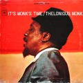 Thelonious Monk - It's Monk's Time (2-EYE STEREO)