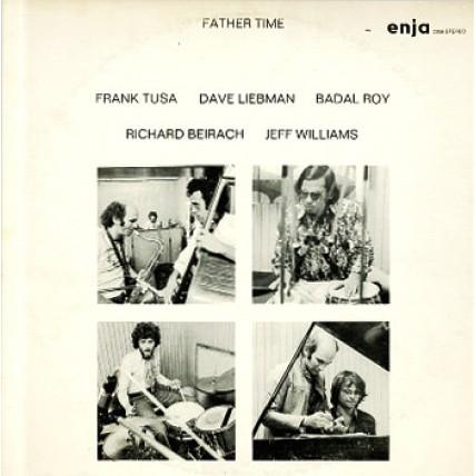 Frank Tusa - Father Time