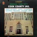 Jimmy Mcgriff - Friday The 13th Cook County Jail