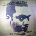 Nathan Davis Quartet - Rules Of Freedom