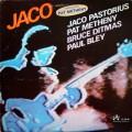 Jaco Pastorius Pat Metheny Bruce Ditmas Paul Bley - Jaco