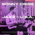 Sonny Criss - Jazz - U.S.A. (DG MONO)