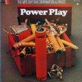 The MPS Rhythm Combination & Brass - Power Play