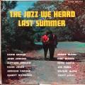 Sahib Shihab - The Jazz We Heard Last Summer (RVG DG MONO)
