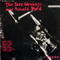 Donald Byrd - The Jazz Message Avec Donald Byrd