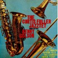 The Curtis Fuller Jazztet With Benny Golson - The Curtis Fuller Jazztet