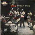 Clifford Brown, Max Roach, Herb Geller, Walter Benton, Joe Maini - Best Coast Jazz (DG MONO)