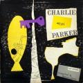 "Charlie Parker - Self Titled (10"" DG MONO DSM)"