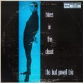 The Bud Powell Trio - Blues In The Closet (DG MONO)
