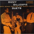 Dizzy Gillespie With Sonny Rollins And Sonny Stitt - Duets