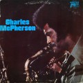 Charles Mcpherson - Charles Mcpherson / Self Titled