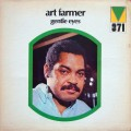 Art Farmer - Gentle Eyes