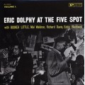 Eric Dolphy - At The Five Spot Volume 1 (Purple LBL RVG DG MONO)