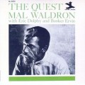 Mal Waldron With Eric Dolphy And Booker Ervin - The Quest