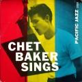Chet Baker - Chet Baker Sings (DG MONO)
