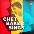 Chet Baker - Chet Baker Sings (WORLD PACIFIC DG MONO)