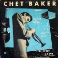 """Chet Baker - Chet Baker Quartet (10"""" DG MONO)"""