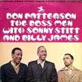 Don Patterson With Sonny Stitt And Billy James - The Boss Men