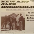 New Art Jazz Ensemble - Seekin...