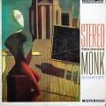 Thelonious Monk Quartet - Misterioso (DG STEREO)