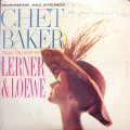 Chet Baker - Plays The Best Of Lerner & Loewe (STEREO BLACK LBL)
