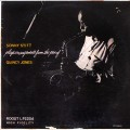 Sonny Stitt Plays Arrangements from the Pen of Quincy Jones